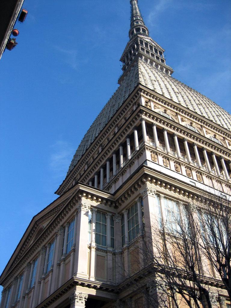 Torino: Mole Antonelliana