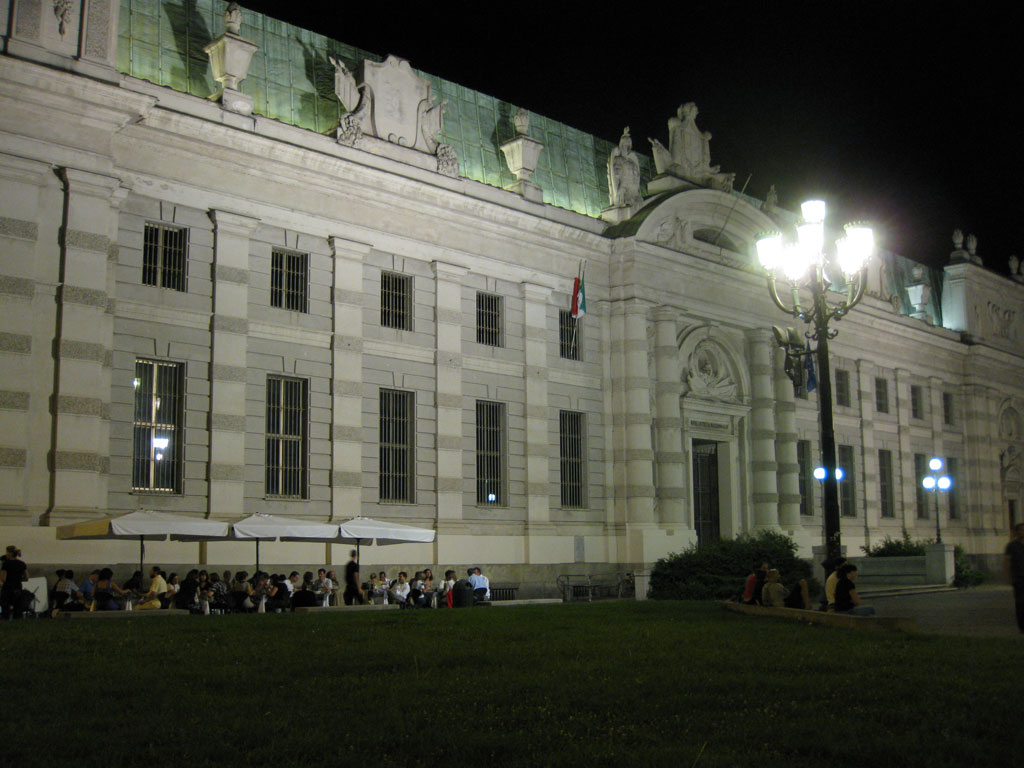 Torino: Piazza Carlo Alberto