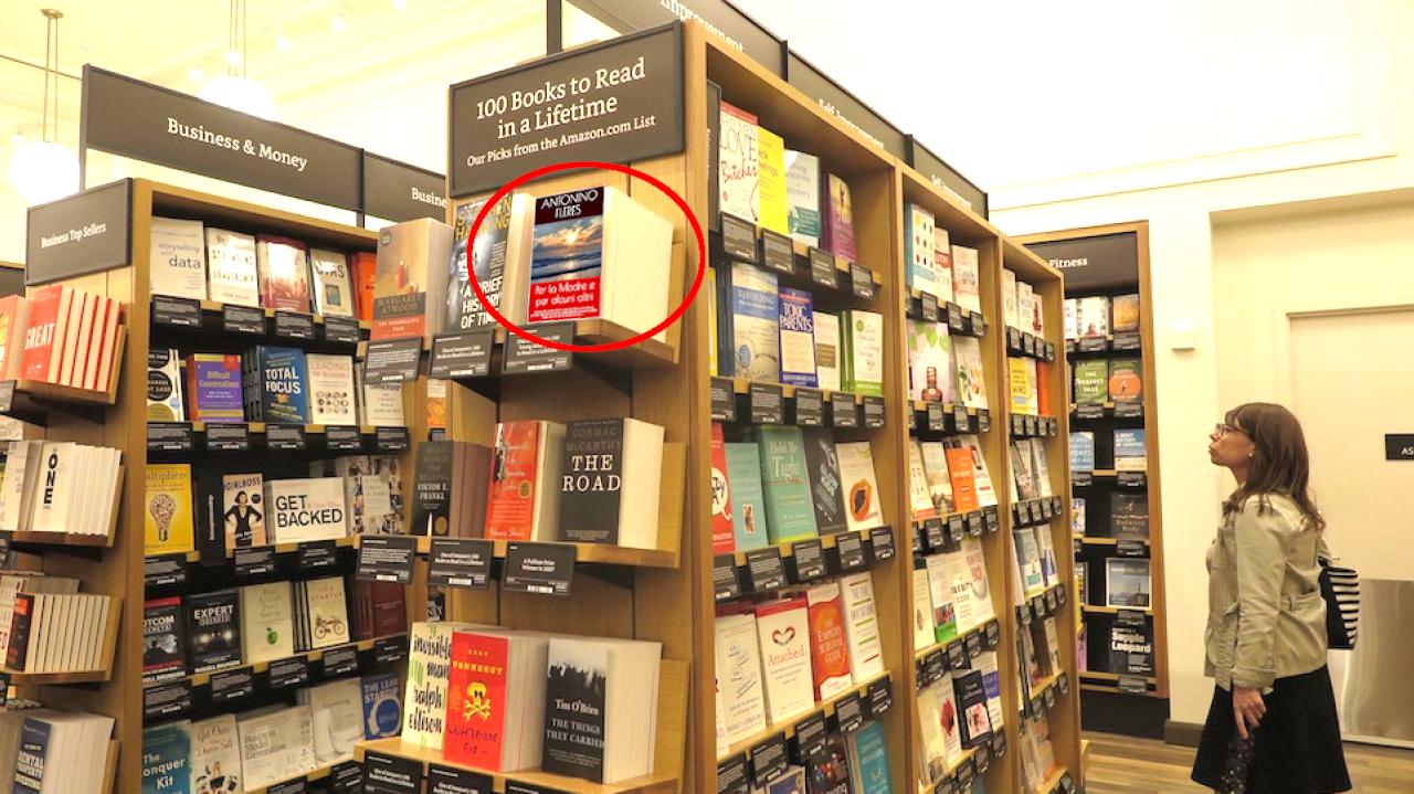 Per la Madre e per alcuni altri - Libreria